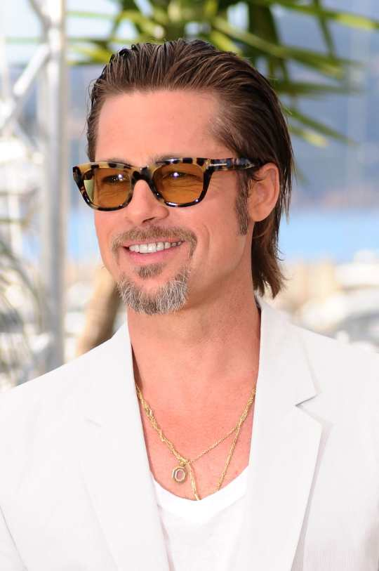 """The Tree Of Life"" Photocall - 64th Annual Cannes Film Festival"